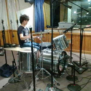 Live and Studio Percussion - Percussionist in Tucson, Arizona