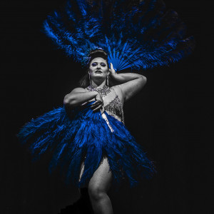 Rita N. Wink - Burlesque Entertainment in Brooklyn, New York