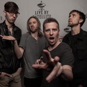 Live By Satellite - Party Band / Halloween Party Entertainment in Nashville, Tennessee