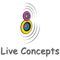 Live Concepts - Sound Technician / Video Services in Stow, Ohio