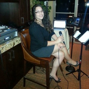 Live Entertainment- Vocalist