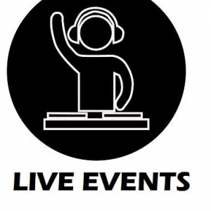 Live Events - Wedding DJ / Event Furnishings in Springfield, Missouri