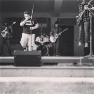 Live For Tomorrow - Pop Music in Lake City, Michigan