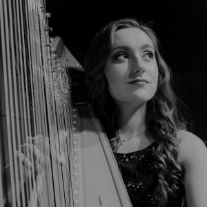 Elaina Hutton - Harpist - Harpist / Celtic Music in Dayton, Ohio