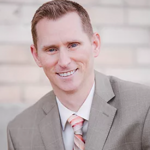 Live Life on Purpose - Business Motivational Speaker in Austin, Texas
