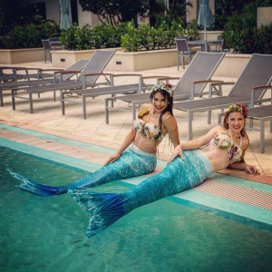 Live Mermaid Shows by VIVA!