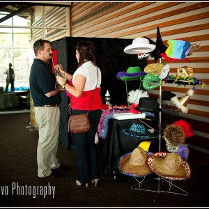 Live Oak Photo Booth - Photo Booths / Family Entertainment in Austin, Texas