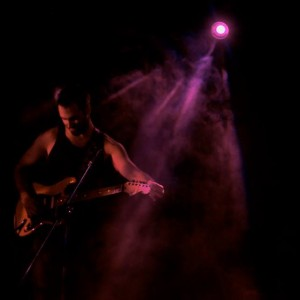 Live Performer - Guitarist / Mandolin Player in Los Angeles, California