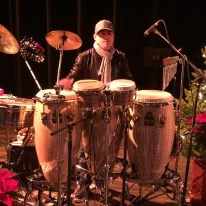 Pepe Espinosa - Percussionist in Boca Raton, Florida