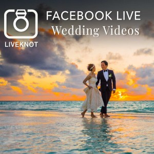 Live Knot - Wedding Videographer in New York City, New York
