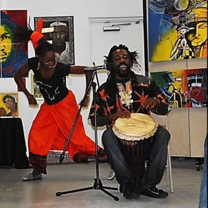 Livin The Rhythm African Drum & Dance - African Entertainment in West Palm Beach, Florida