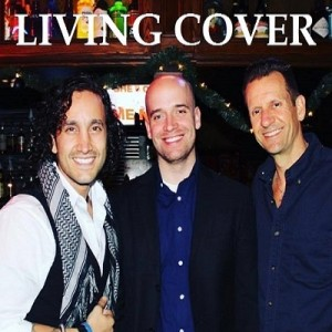 Living Cover Band - Cover Band in Orange, California