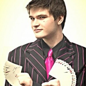 Doug Gancer - Illusionist / Corporate Magician in Battle Creek, Michigan