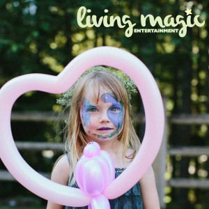 Living Magic Entertainment - Face Painter / Outdoor Party Entertainment in Vancouver, British Columbia