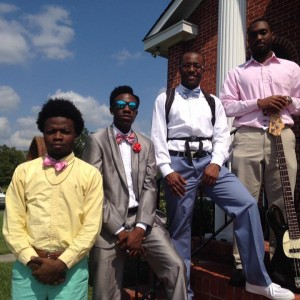 Living Priase - Gospel Music Group in Darlington, South Carolina