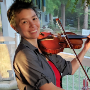 Living Violin - Violinist in Rock Hill, South Carolina