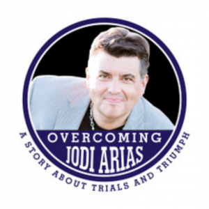 Overcoming Jodi Arias - Motivational Speaker in Phoenix, Arizona