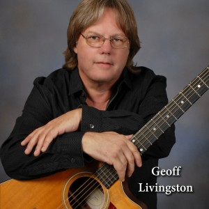 Geoff Livingston Solo Acoustic - Acoustic Band in Jupiter, Florida