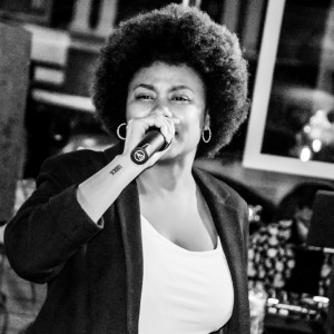 LiyahMoni - Hip Hop Artist / Spoken Word Artist in Columbus, Ohio