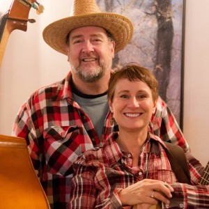 Liz and Bob Country - Country Band / Cover Band in Ashland, Oregon