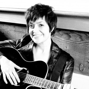 Liz Bagby, solo musician - Singing Guitarist in Chicago, Illinois