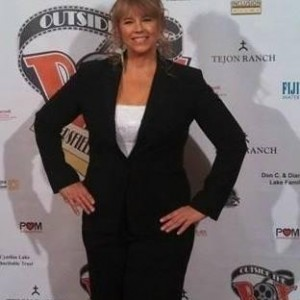 Liz Evans Inspiration - Motivational Speaker in Dallas, Texas