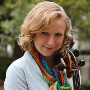 Liz Gergel - Cellist - Cellist in Denver, Colorado