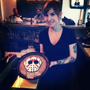 Liz Smallwood Green Bar Services - Bartender in Griffin, Georgia