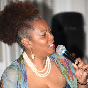 Liz Whitted Dawson and Jazz Quartet - Jazz Singer in Los Angeles, California
