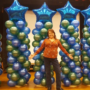 Lizballoons - Balloon Decor / Balloon Twister in Queens, New York