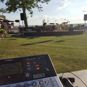 L&L Sound Company - Mobile DJ / Outdoor Party Entertainment in Sandusky, Ohio
