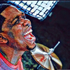 Llavar Mindley Professional Drummer - Drummer in Atlanta, Georgia