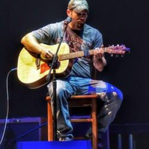 Llew Brown - Singing Guitarist / Southern Rock Band in Wichita, Kansas