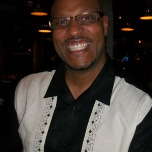 Lloyd Walker - Voice Actor in San Antonio, Texas