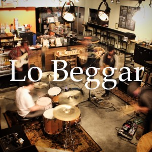 Lo Beggar - Southern Rock Band / Alternative Band in Murfreesboro, Tennessee