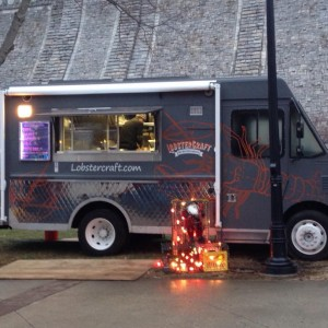 LobsterCraft - Food Truck / Caterer in Norwalk, Connecticut