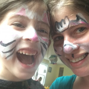 Local Color Face Painting - Face Painter / Halloween Party Entertainment in Chelmsford, Massachusetts