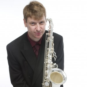 Lock Reese Jazz Saxophonist Solo - Trio - Saxophone Player in Palm Springs, California