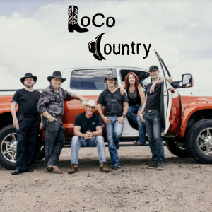 LoCo Country - Country Band in Loveland, Colorado