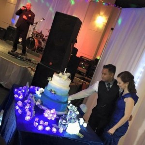 Locomotion DJ Productions - Wedding DJ in Dracut, Massachusetts