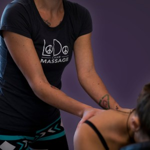 LoDo Chair Massage and Yoga - Mobile Massage in Denver, Colorado