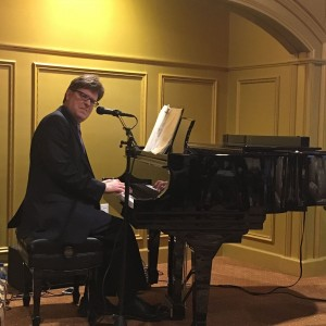 Jim Loftus - Pianist - Vocalist - Organist