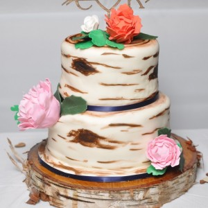 Log Cabin Baking Company - Wedding Cake Designer / Wedding Services in Grand Rapids, Michigan