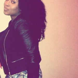 Logan Ayanna - Singer/Songwriter / Actress in Washington, District Of Columbia