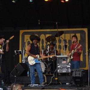 Logan Brothers Band - Country Band in Orlando, Florida