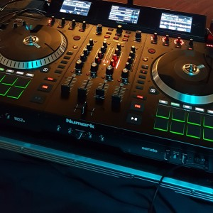 Logan Entertainment - Wedding DJ / Wedding Entertainment in Lawrence, Kansas