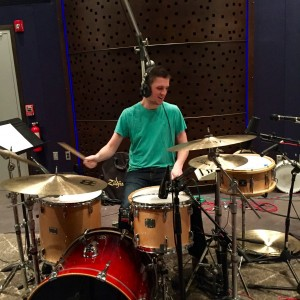 Logan Scarbrough Drummer and Percussionist - Percussionist in Murfreesboro, Tennessee