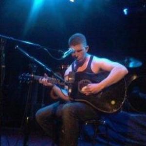 Logan Somers - Guitarist / Wedding Entertainment in Northridge, California