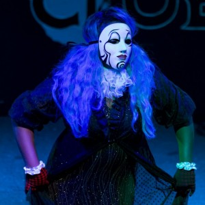 Lola Ambrosia - Sideshow / Halloween Party Entertainment in Kansas City, Missouri