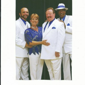 Lola & The Saints - Oldies Music in New Port Richey, Florida